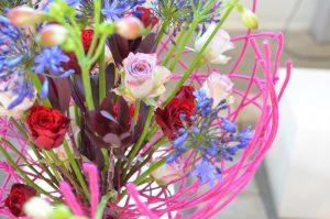 tekmovanje mladih cvetličarjev 1