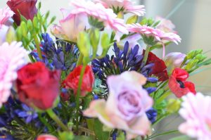 tekmovanje mladih cvetličarjev 2